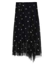 FURFUR/TatooStar刺繍スカート/502636812