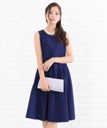 Lace Ladies/シンプルAラインシルエットワンピース・ドレス/502628388