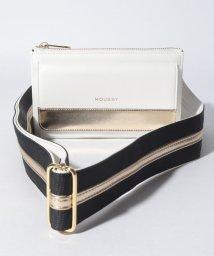 MOUSSY(BAG)/【MOUSSY】 SHINY SHOULDER WALLET/502628767