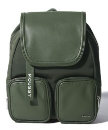 MOUSSY(BAG)/【MOUSSY】 NEW NYLON RYUCK/502628770
