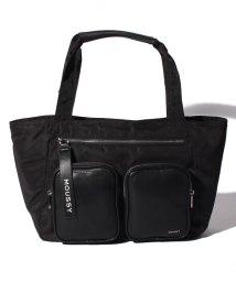 MOUSSY(BAG)/【MOUSSY】 NEW NYLON TOTE/502628771