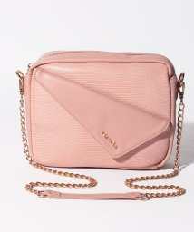rienda(BAG)/【rienda】 EMBOSSED BASIC MINI SHOULDER/502628781