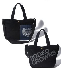 RODEO CROWNS(BAG)/【RODEO CROWNS】 CORDUROY SHOLDER BAG/502628787