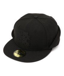 LHP/BLACKEYEPATCH/ブラックアイパッチ/NEW ERA FLIP DOWN CAP/502636980