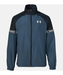 UNDER ARMOUR/アンダーアーマー/キッズ/19F UA WOVEN MESH LINER JACKET/502639274