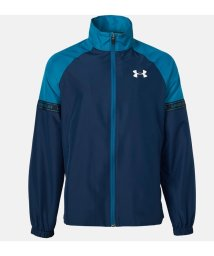 UNDER ARMOUR/アンダーアーマー/キッズ/19F UA WOVEN MESH LINER JACKET/502639281