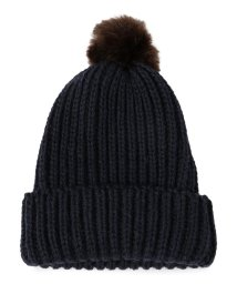 SHIPS WOMEN/HIGHLAND2000:ポンポンニット帽/502639605