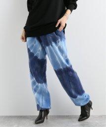 JOURNAL STANDARD/【NOMA t.d.】Tie Dye Twisted Pants:パンツ/502639795