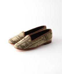 JOURNAL STANDARD/【KILIM ARTS】 Vintage Carpet Flat shoes:フラットシューズ/502639866