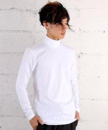 GIORDANOM/【Gウォーマー】ハイネックロングスリーブTシャツ/超保温力/機能系インナー/G‐WARMER/502372692