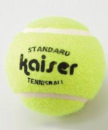 kaiser/硬式テニスボール 1P/502433058
