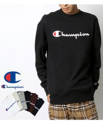 MARUKAWA/【至極の逸品】【Champion】チャンピオン ロゴ 裏毛 トレーナー/502611799