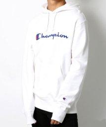 MARUKAWA/【Champion】チャンピオン ロゴ 裏毛 パーカー/502611802