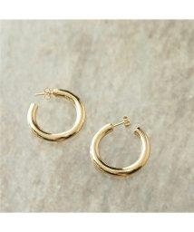 LOUISE DAMAS/LD CHA 6 Charlotte シャーロット hoop earrings フープ ピアス ゴールド レディース/502626244