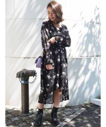 MERCURYDUO/総刺繍シャーリングワンピース/502628033