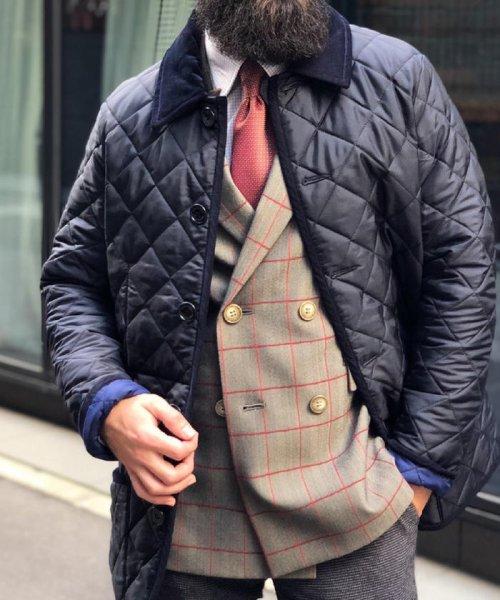 NOLLEY'S goodman(ノーリーズグッドマン)/【至極の逸品】【Traditional Weatherwear / トラディショナル ウェザーウェア】 WAVERLY ウェーバリー/9-0668-6-54-601