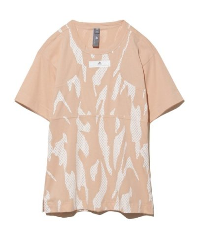【adidas by Stella McCartney】GRAPHIC TEE