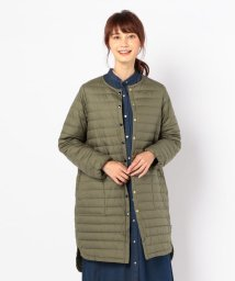 NOLLEY'S/【TRADITIONAL WEATHERWEAR/トラディショナル ウェザーウェア】ARKLY LONG INNER DOWN/502640624