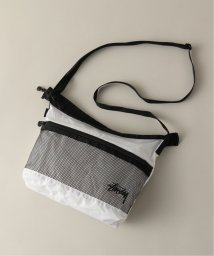 JOINT WORKS/【STUSSY/ ステュシー】LIGHT WEIGHT SHOULDER BAG/502641053