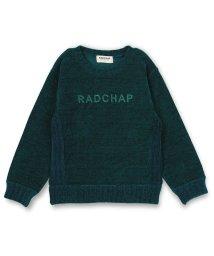 RADCHAP/カットモールトレーナー/502643515