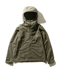 THE NORTH FACE/ノースフェイス/レディス/COMPACT JACKET/502644963