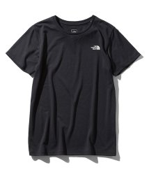 THE NORTH FACE/ノースフェイス/レディス/S/S BACKSIDE SQUARE LOGO TEE/502645055