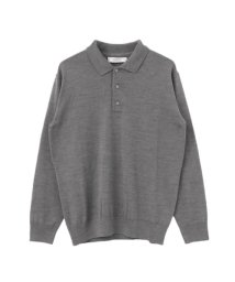 URBAN RESEARCH/FREEMANS SPORTING CLUB POLO KNIT/502645443
