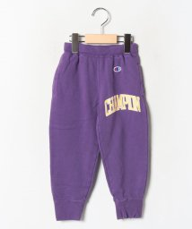 champion(kids)/【Champion】PRINT SWEAT PANTS/502616424