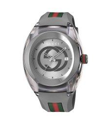 GUCCI/腕時計 グッチ YA137109A/502621107