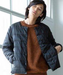 coen/TAION(タイオン)インナーダウンジャケット/502634105