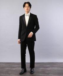 TAKEO KIKUCHI/ピークドラペル タキシードクロス/502647599