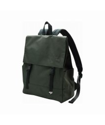 En Fance/Rucken City Bag カーキ/502647786