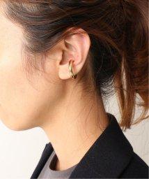 FRAMEWORK/≪予約≫【SASKIA DIEZ】BOLD EAR CUFF NO.3 チュウ(ゴールド)2◆/502648289