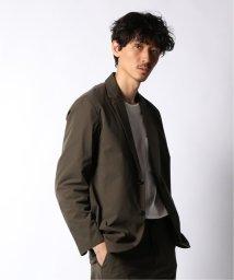 JOURNAL STANDARD relume Men's/FOOTHILL × relume / 別注 トラベル ジャケット/502649185