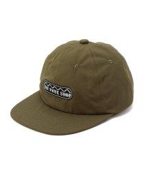 SHIPS KIDS/THE PARK SHOP:CAUTION BOY CAP/502649509