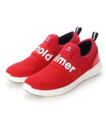 Arnold Palmer FOOTWEAR/アーノルド パーマー フットウェアー Arnold Palmer FOOTWEAR AP043588 RED (RED)/502649672