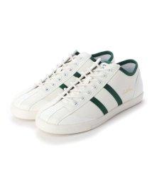 Arnold Palmer FOOTWEAR/アーノルド パーマー フットウェアー Arnold Palmer FOOTWEAR AP043523 WT/GRN (WT/GRN)/502649675