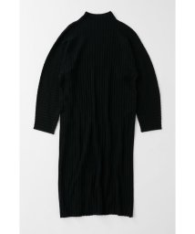 moussy/HI NECK RIB ドレス/502650814