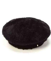 TOPKAPI TREASURE/シャギーファーリーベレー帽/502508834