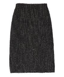 ur's/ツイードタイトスカート/501293091