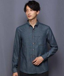 a.v.v (MEN)/【蓄熱保温】サンライトキモウシャツ[WEB限定サイズ]/502538602
