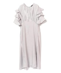 Ray BEAMS/sister jane / Ruffle Midi Dress/502588832