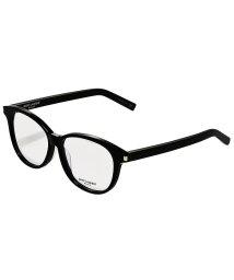 SAINT LAURENT/SAINT LAURENT メガネ CLASSIC 9/F  アジアンフィット  スクエア/502635282