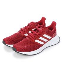 adidas/アディダス adidas FALCONRUN K EE6933-18.0  アクティブマルーン (マルーン)/502652948