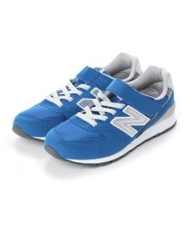 NEW BALANCE/ニューバランス new balance NB YV996 CBLU(BLUE)/502653010