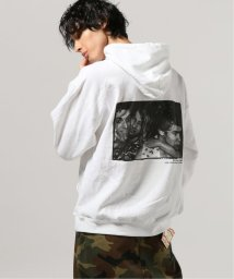 JOURNAL STANDARD/【RHCP×ICL×JS / レッドホットチリペッパーズ別注】 BROTHERS パーカー/502653570