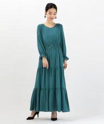 Khaju/Virca:ウエストギャザードレス/502653587