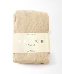 IENA/【FALKE/ファルケ】FAMILY タイツ/502653588
