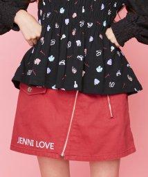 JENNI love/ZIP使いスカート風ショーパン/502620847