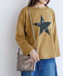 LASUD/[RADIATE]ワンスターロングTシャツ/502634672